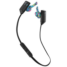 Skullcandy XTFree Wireless Sport Headphones - Black - S2WIWK448