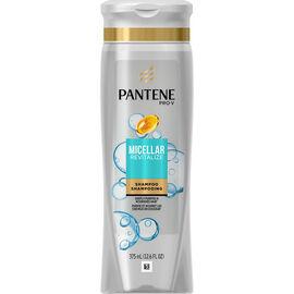 Pantene Pro-V Micellar Shampoo - Revitalize - 375ml
