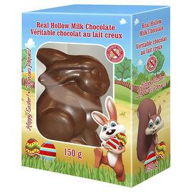 Mondoux Hollow Chocolate Rabbit - 250g