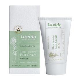 Lavido Thera Intensive Foot Cream - 120ml