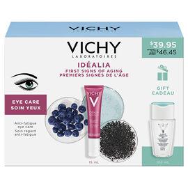 Vichy Idealia Eye Care Kit - 2 piece