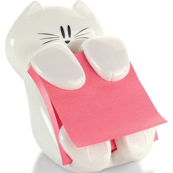 3M Post-it Notes Dispenser - Cat