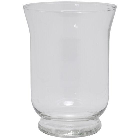 Nuvo Glass Hurricane Holder