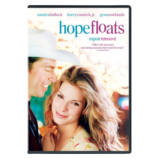 Hope Floats - DVD