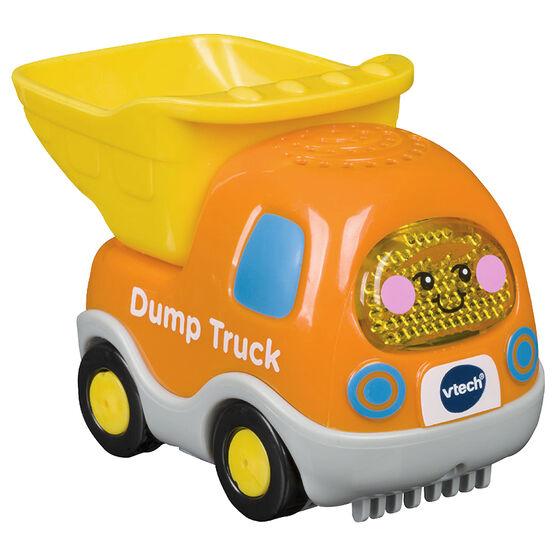 VTech Go Go Smart Wheels - Dump Truck