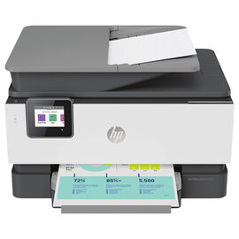 HP OfficeJet Pro 9015 All-in-One Printer - 1KR42A#A2L
