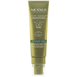 Nexxus City Shield Sheer Frizz Resistance DD Creme - 60ml