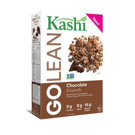 Kashi Go Lean Cereal - Chocolate Crunch - 345g