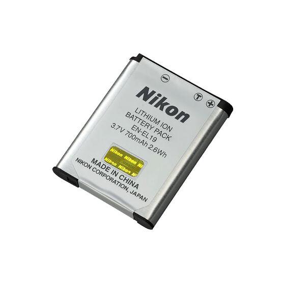Nikon EN-EL19 Rechargeable Batter y- 25837