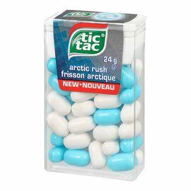 Tic Tac Arctic Rush - 24g