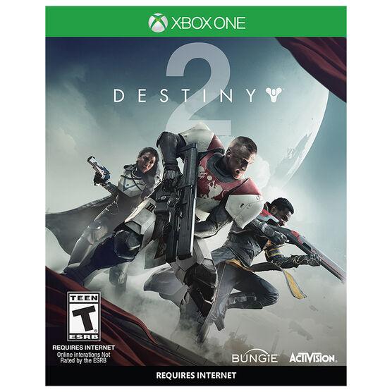 Xbox One Destiny 2