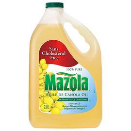 Mazola Canola Oil - 2.84L