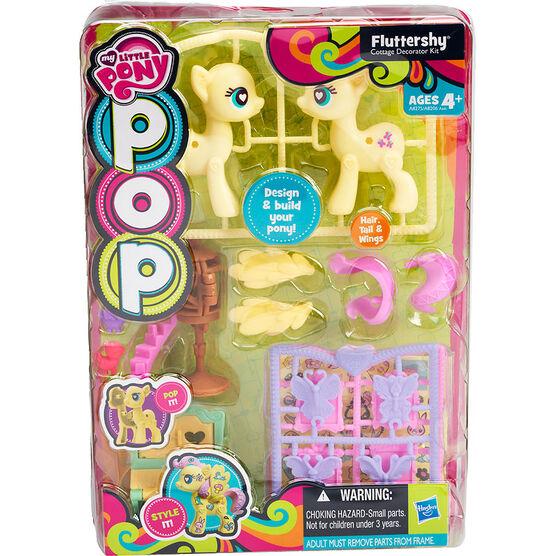 My Little Pony Pop Decorator Kit - Assorted