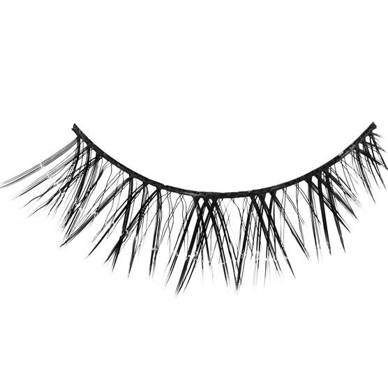 NYX Professional Makeup Wicked Lashes - Overrated