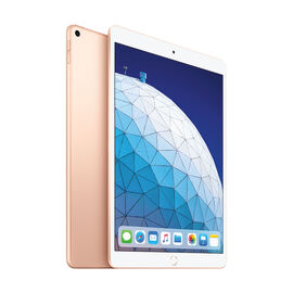 Apple iPad Air - 10.5 - 256GB - Gold - MUUT2VC/A