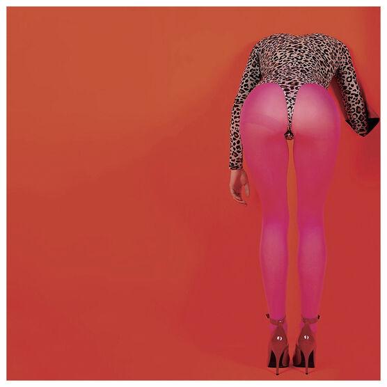 St. Vincent - Masseduction - Vinyl