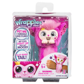 Little Live Pets Wrapples - Assorted