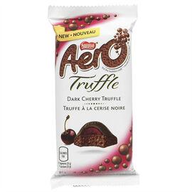 Nestle Aero Truffle - Dark Cherry Truffle - 85g