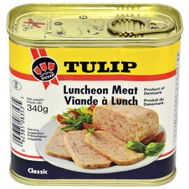 Tulip Pork Luncheon Meat - 340g