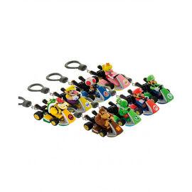 Mario Kart Clips