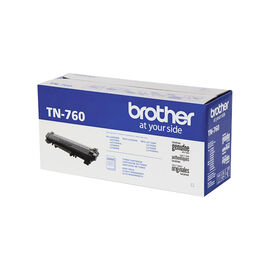 Brother TN760 Mono Laser Toner Cartridge