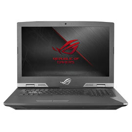 ASUS ROG G703VI Gaming Laptop - Intel i7 - 17 Inch - GTX 1080 - G703VI-XH74K