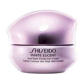 Shiseido White Lucent Anti-Dark Circle Eye Cream - 15ml