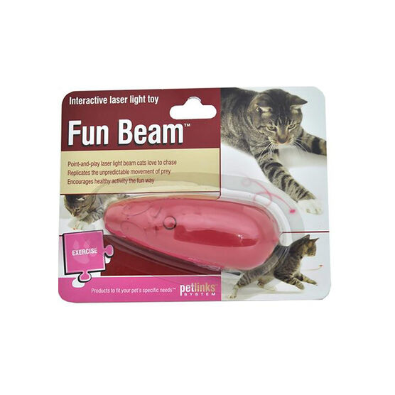 Petlinks Beam Laser Cat Toy