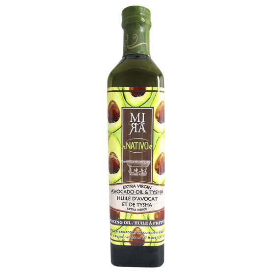 Mira Nativo Avocado Oil - 500ml