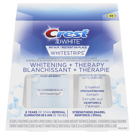 Crest 3D Whitestrips Whitening + Therapy - 14 treatments