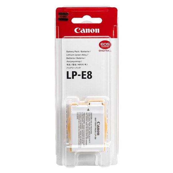 Canon LP-E8 Li-ion Battery Pack - 4515B002