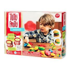 Bojeux Tutti Frutti Modelling Dough - Hamburger Kit