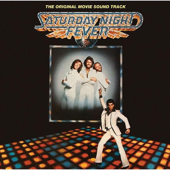 Soundtrack - Saturday Night Fever - CD