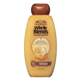 Garnier Whole Blends Repairing Shampoo - Honey Treasures - 650ml