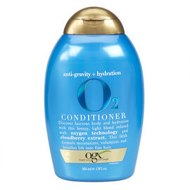 OGX O2 Conditioner - 385ml