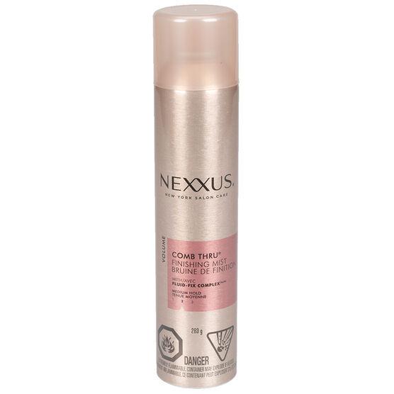 Nexxus Comb Thru Touchable Hold Design & Finishing Mist - 283g