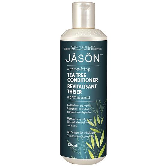 Jason Tea Tree Conditioner - Normalizing - 237ml