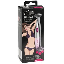 Braun Silk Epil Bikini Styler - FG 1100