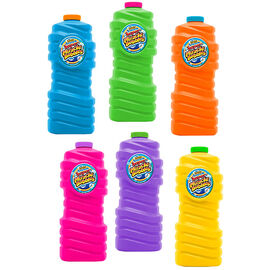Super Miracle Bubbles - 64oz - Assorted