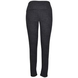 Lava Skinny Pant - Black