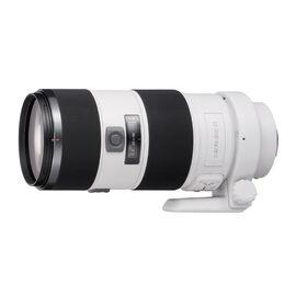 Sony A 70-200mm F2.8 G SSM II Telephoto Zoom Lens - SAL70200G2