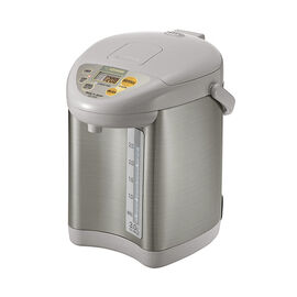 Zojirushi Micom WCC Boiler - Grey - 3L - CD-JWC30HS