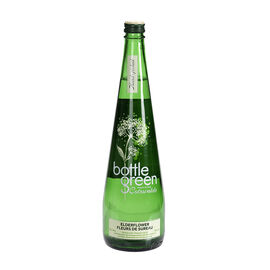 Bottle Green Elderflower - 750ml