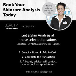 Skin Care Analysis - Select Stores