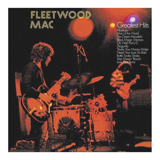 Fleetwood Mac - Greatest Hits - 180g Vinyl