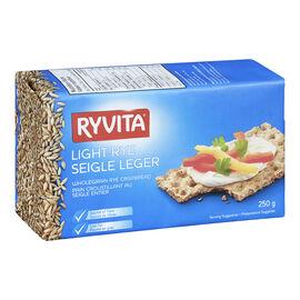 Ryvita Crispbread - Lite - 250g