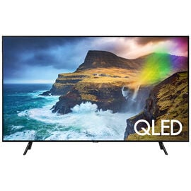 Samsung 55-in QLED 4K Smart TV - QN55Q70RAF