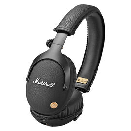 Marshall Monitor Bluetooth Headphones - Black - 04091743