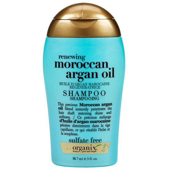 OGX Renewing Shampoo - Argan Oil of Morocco - 89ml