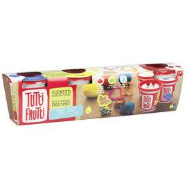 Tutti Frutti Scented Modeling Dough - 3 pack